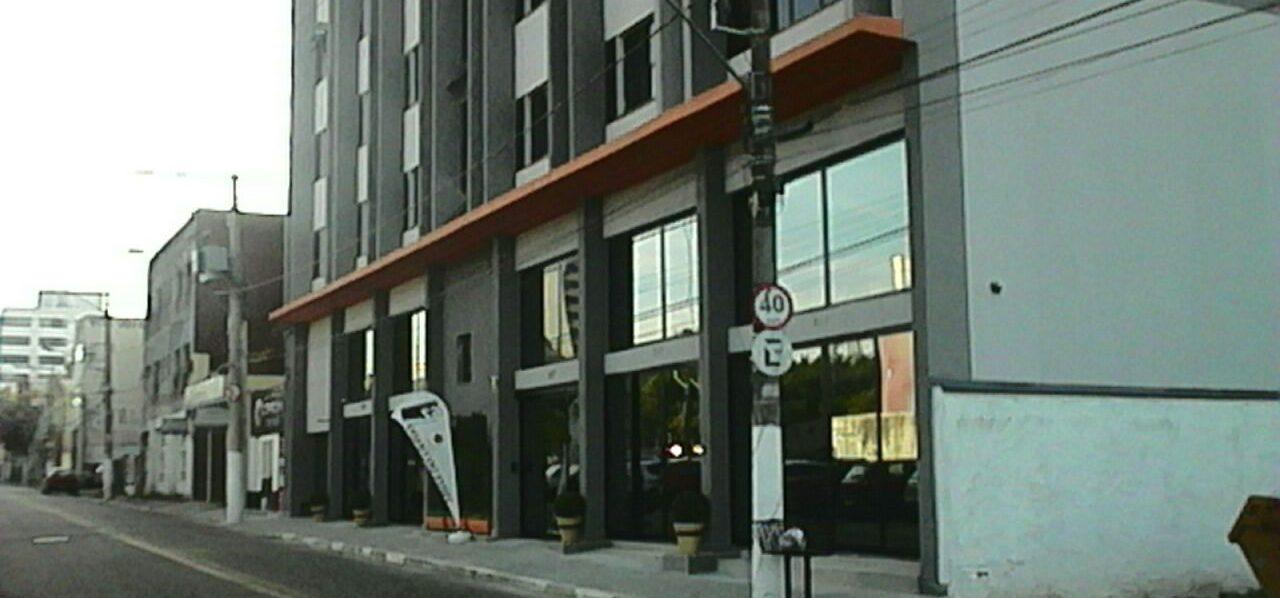 SALA COMERCIAL – EDIFÍCIO ORION OFFICE – SUZANO/SP